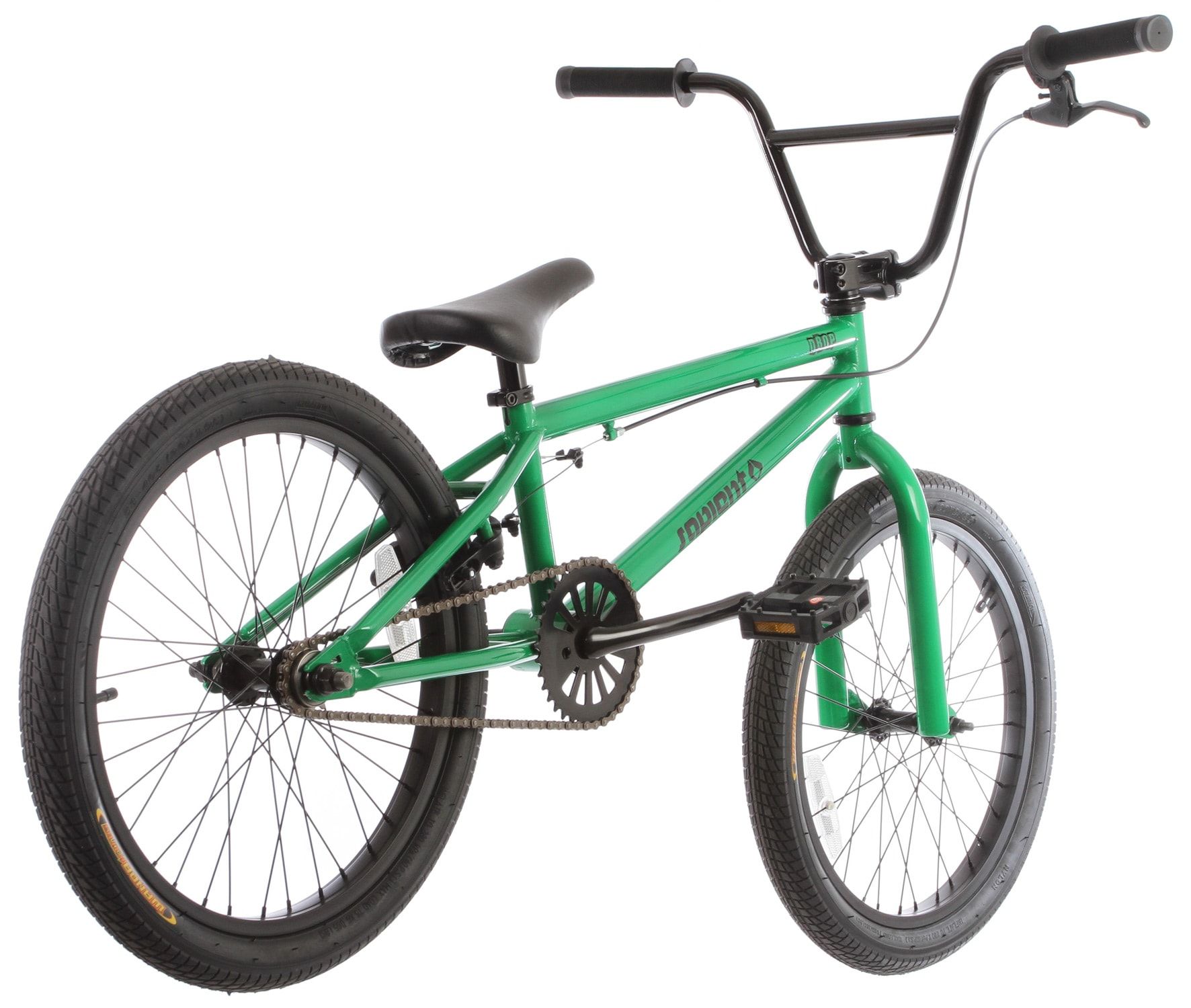 On Sale Sapient Drop Bmx Bike Up To 55 Off