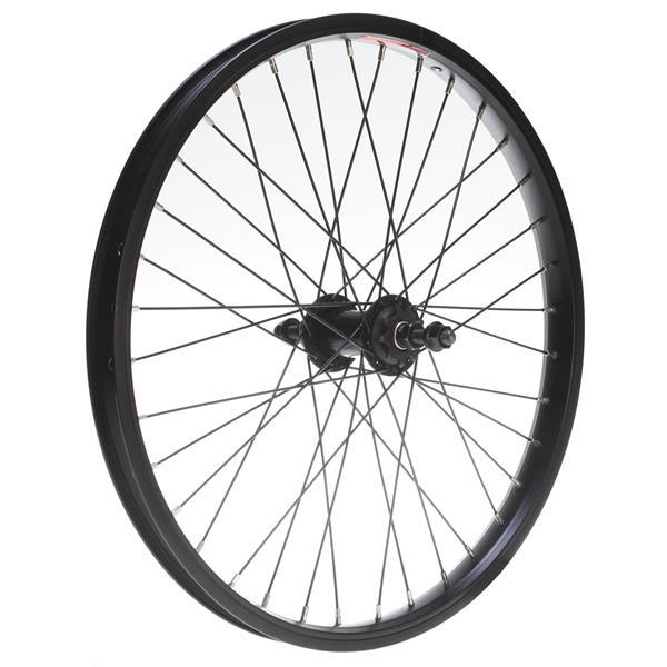 Sapient Rear Wheel Bike Tire 3 / 8In U.S.A. & Canada