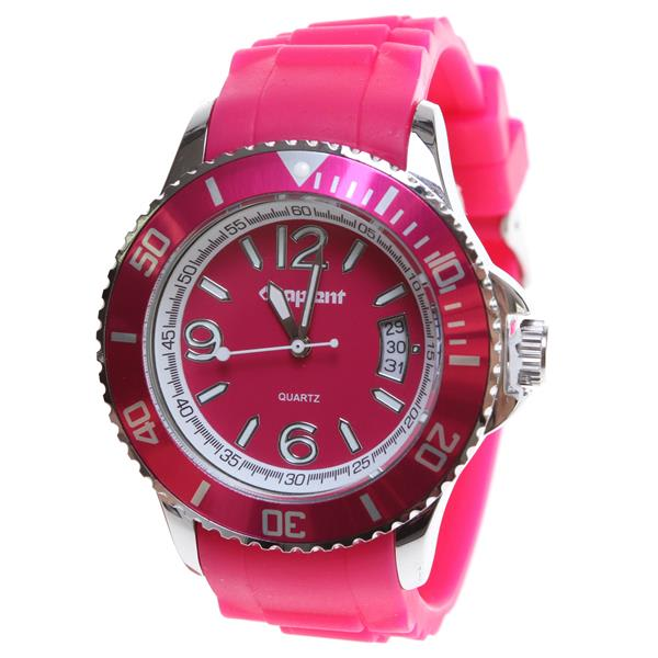 Sapient Time Spirit Watch Pink U.S.A. & Canada
