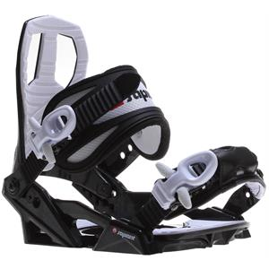 Sapient Zeus Jr Snowboard Bindings