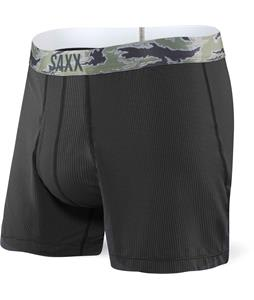 Saxx Loose Cannon Fly Boxers