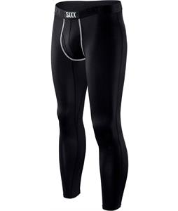 Saxx Ultra Long John Fly Baselayer Pants