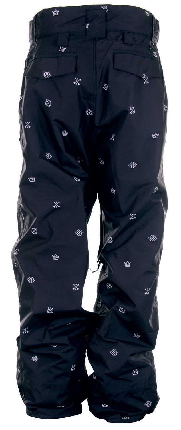 2e874ac2fe5 Special Blend Empire Snowboard Pants - thumbnail 2
