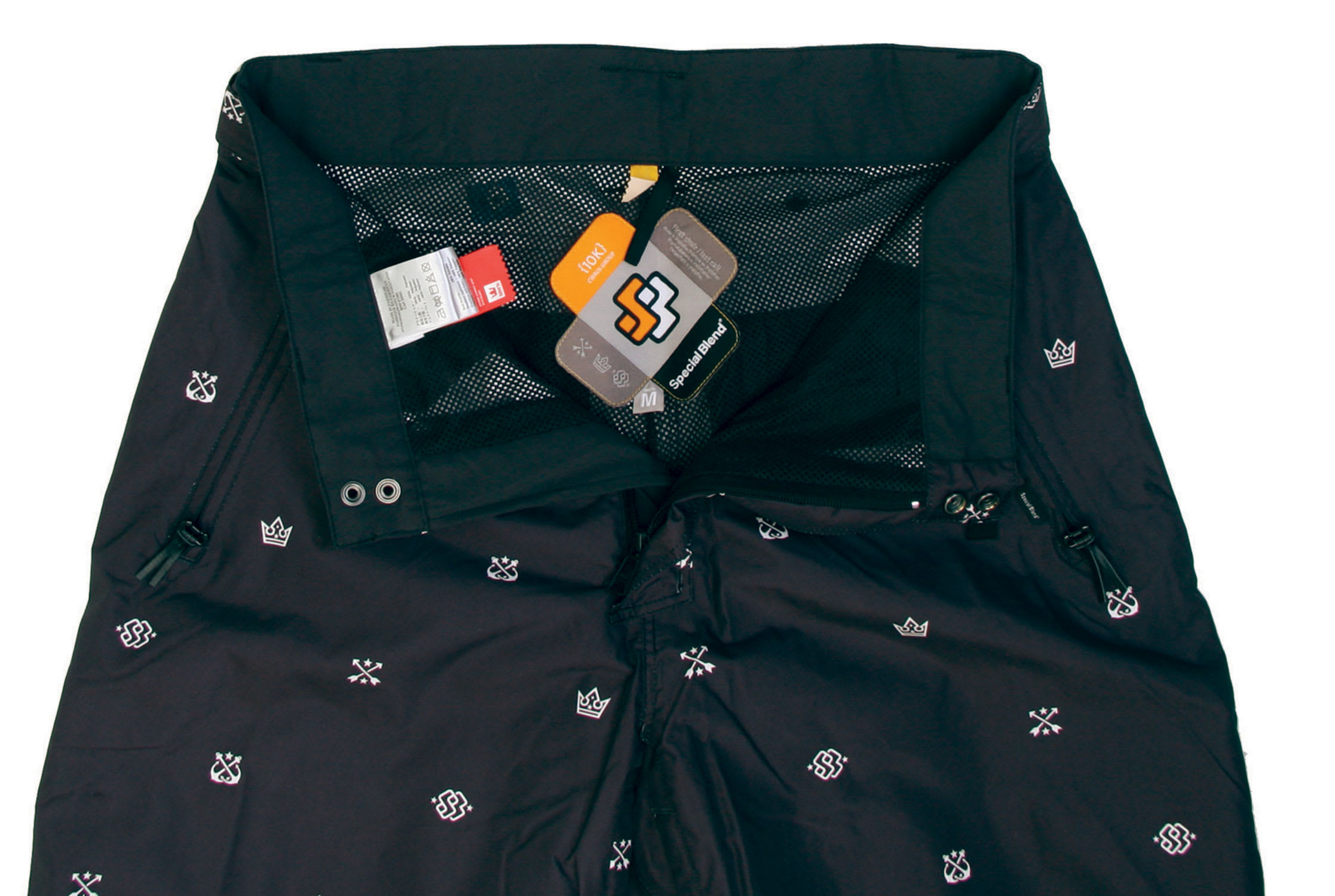 7ea4a5e8f41 Special Blend Empire Snowboard Pants - thumbnail 3