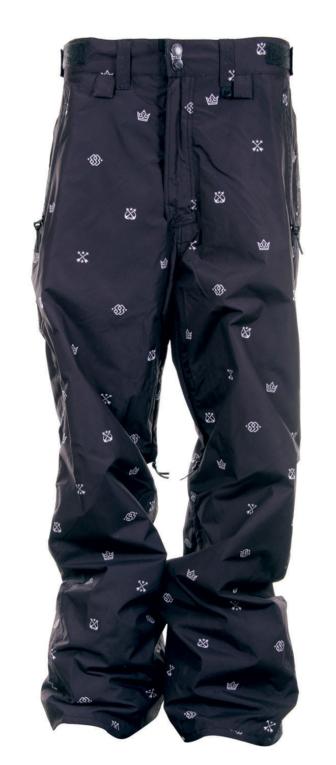 4527fbb1e88 Special Blend Empire Snowboard Pants - thumbnail 1