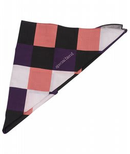 Special Blend Checkmate Bandana