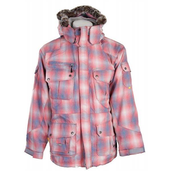Special Blend Cross Snowboard Jacket U.S.A. & Canada