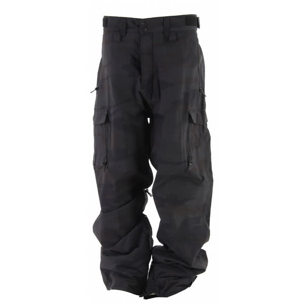 Special Blend Division Snowboard Pants U.S.A. & Canada