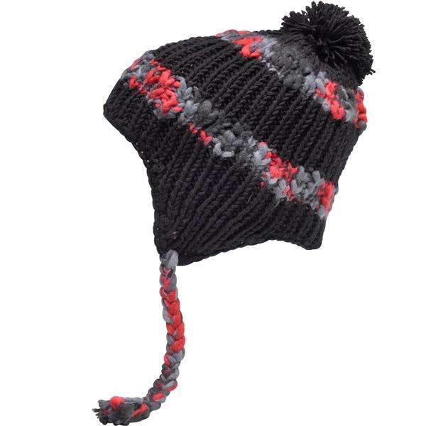 Special Blend Fling Beanie Blackout U.S.A. & Canada