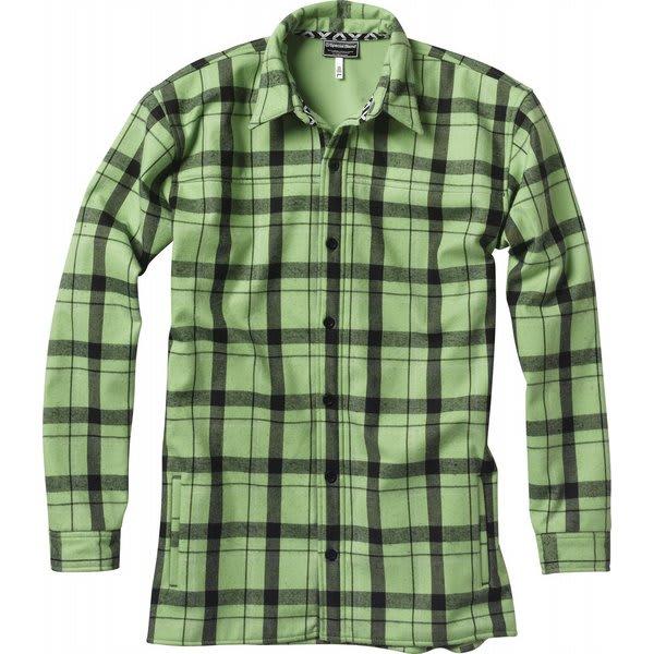 Special Blend Last Call Flannel Shirt Mojito / Hawthorne Plaid U.S.A. & Canada