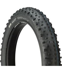 Schwalbe Jumbo Jim SnakeSkin Tubeless Addix SpeedGrip Bike Tire
