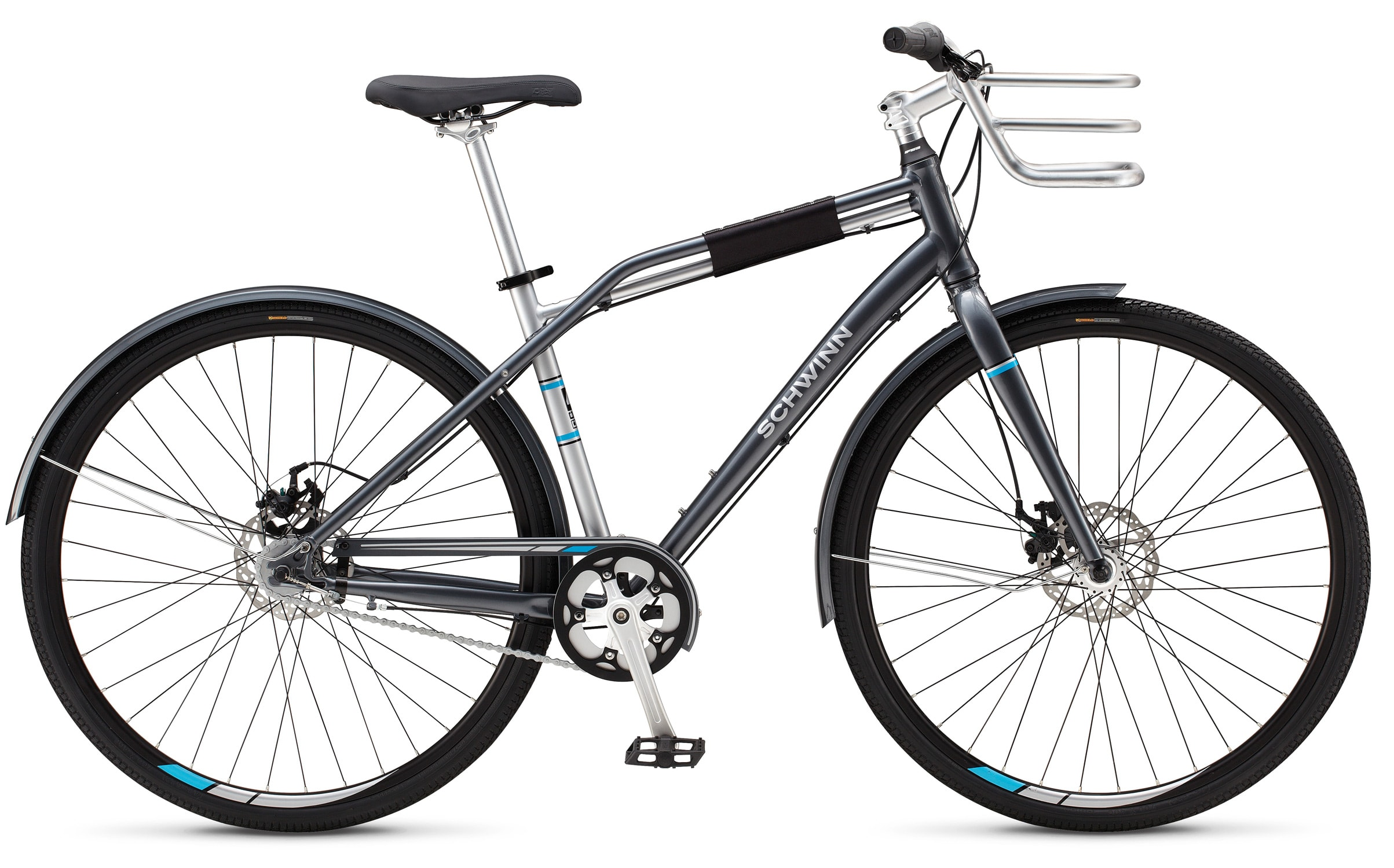 c76ffc67a8f Schwinn 411-1 Bike - thumbnail 1