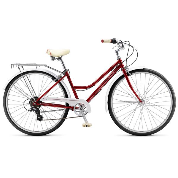 Schwinn Cream 2 Bike 19in