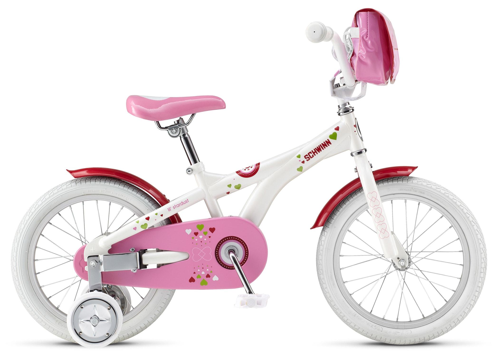 Schwinn Lil Stardust (2014) Specs - BikeRoar