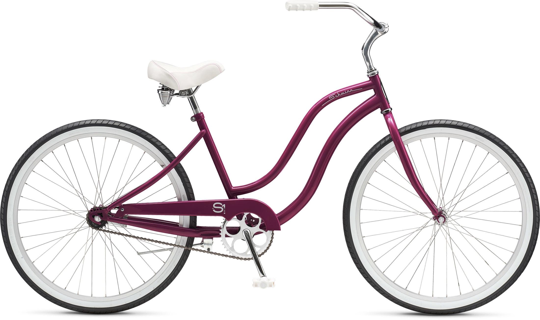 On Sale Schwinn S1 Bike Womens Up To 40 Off