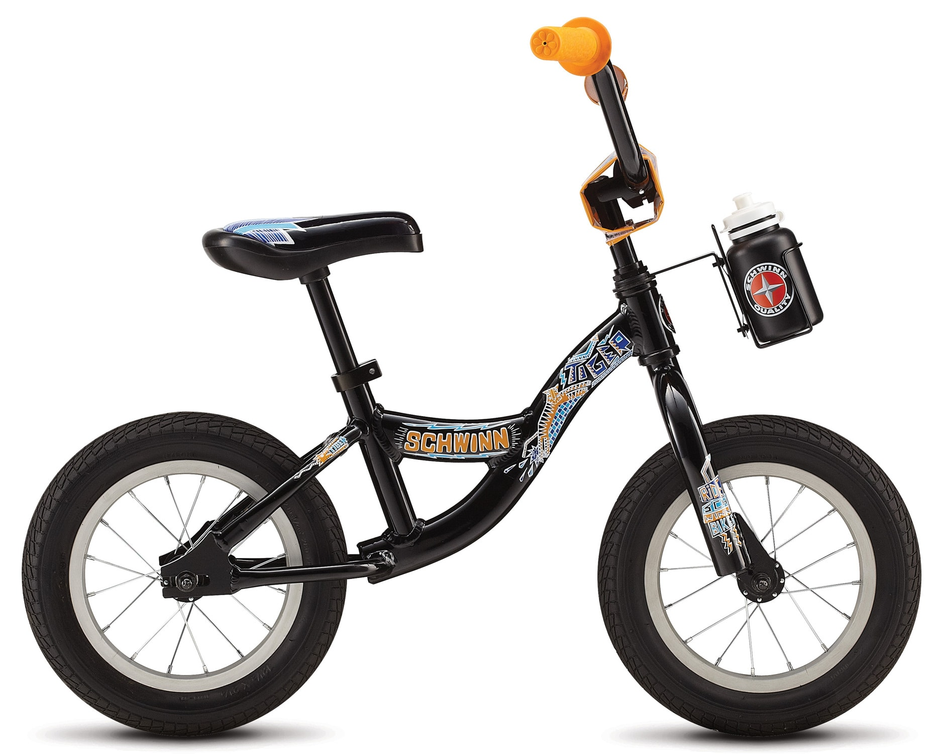 cdf191e3838 Schwinn Tiger WNR Bike - thumbnail 1