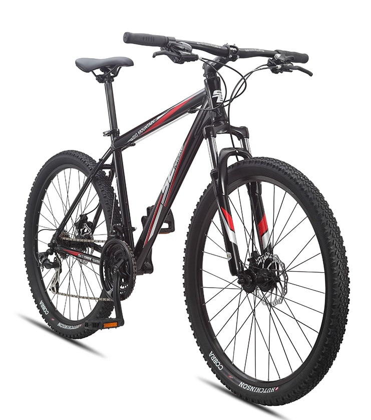 Se Big Mountain 27 5 Disc 21 Spd Bike