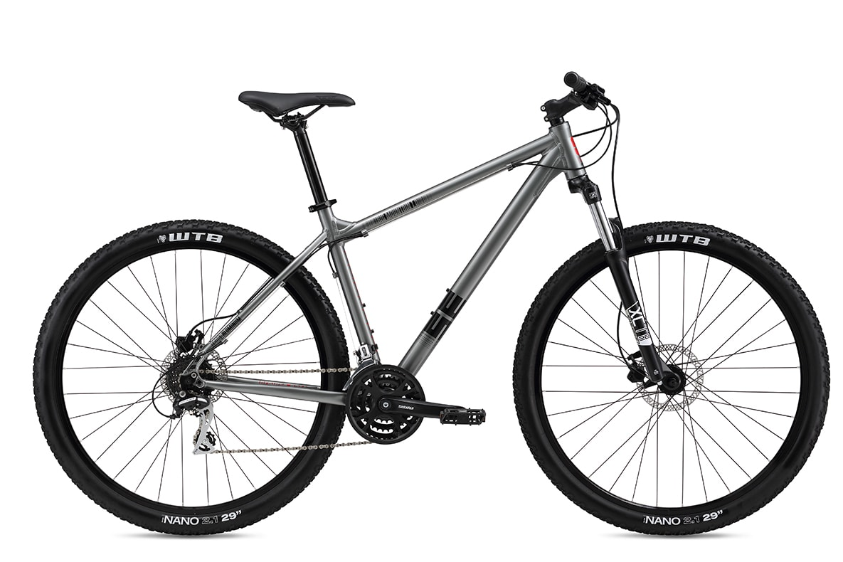 SE Big Mountain 29 1.0 Bike qsebm29117gr17zz-se-bikes