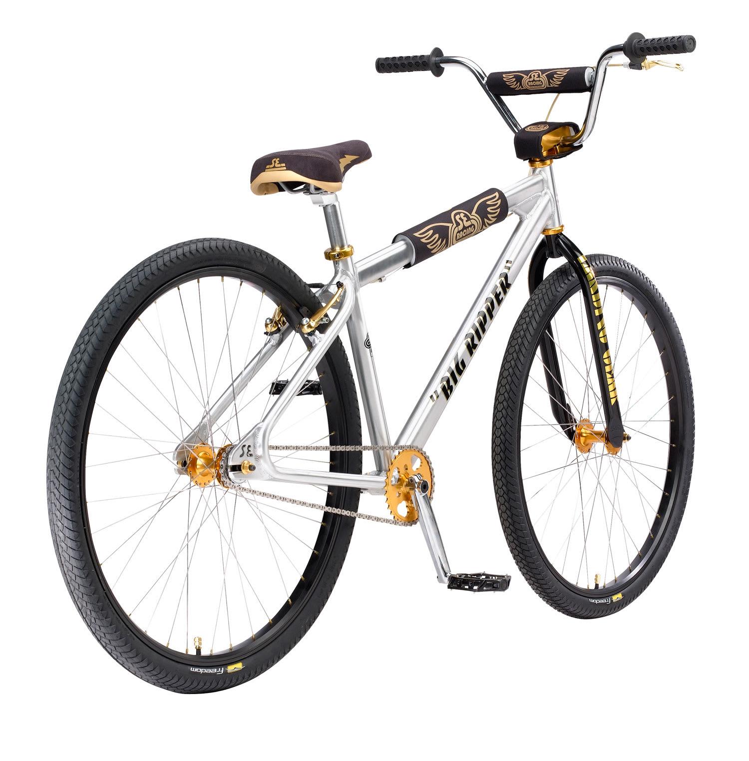 Se Big Ripper Bike