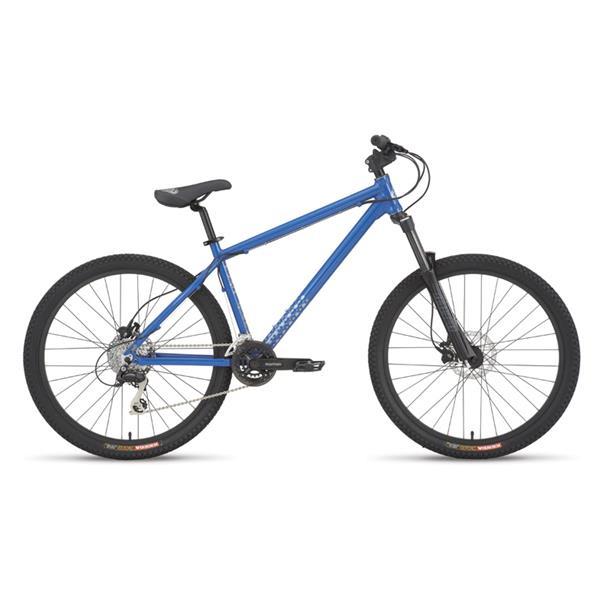 Se Dirt Flyer Bmx Bike Hip Hop Blue 26In U.S.A. & Canada