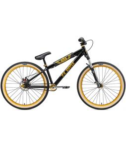 SE DJ Ripper 26 BMX Bike