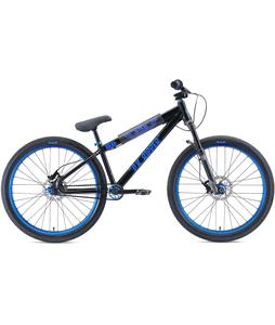SE DJ Ripper HD 26 BMX Bike