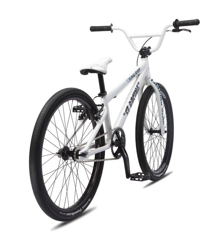 SE Floval Flyer BMX Bike 24in