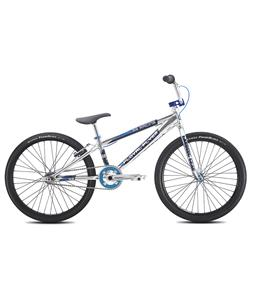 SE Floval Flyer 24 BMX Bike