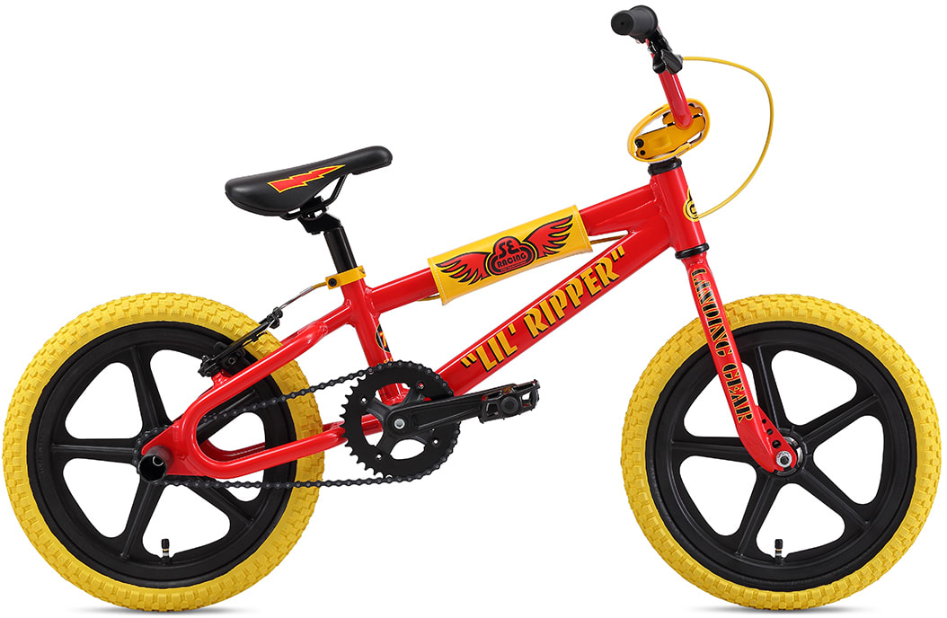 Se Lil Ripper Bmx Bike 2019