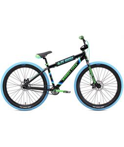 SE Maniacc Flyer 27.5+ BMX Bike