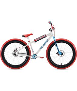 SE Mike Buff Fat Ripper 26 BMX Bike