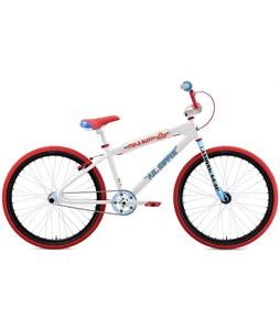 SE Mike Buff Pk Ripper Looptail 26 BMX Bike