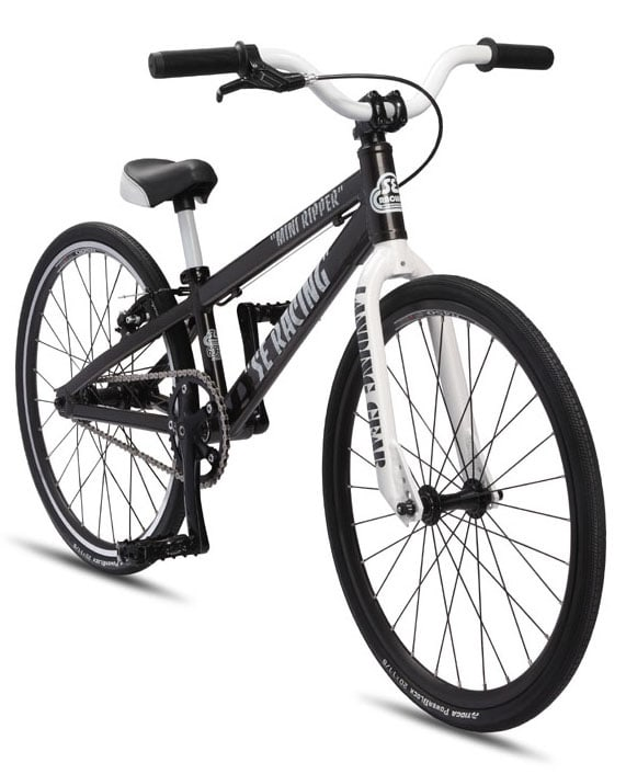 Se Mini Ripper Youth Bmx Bike