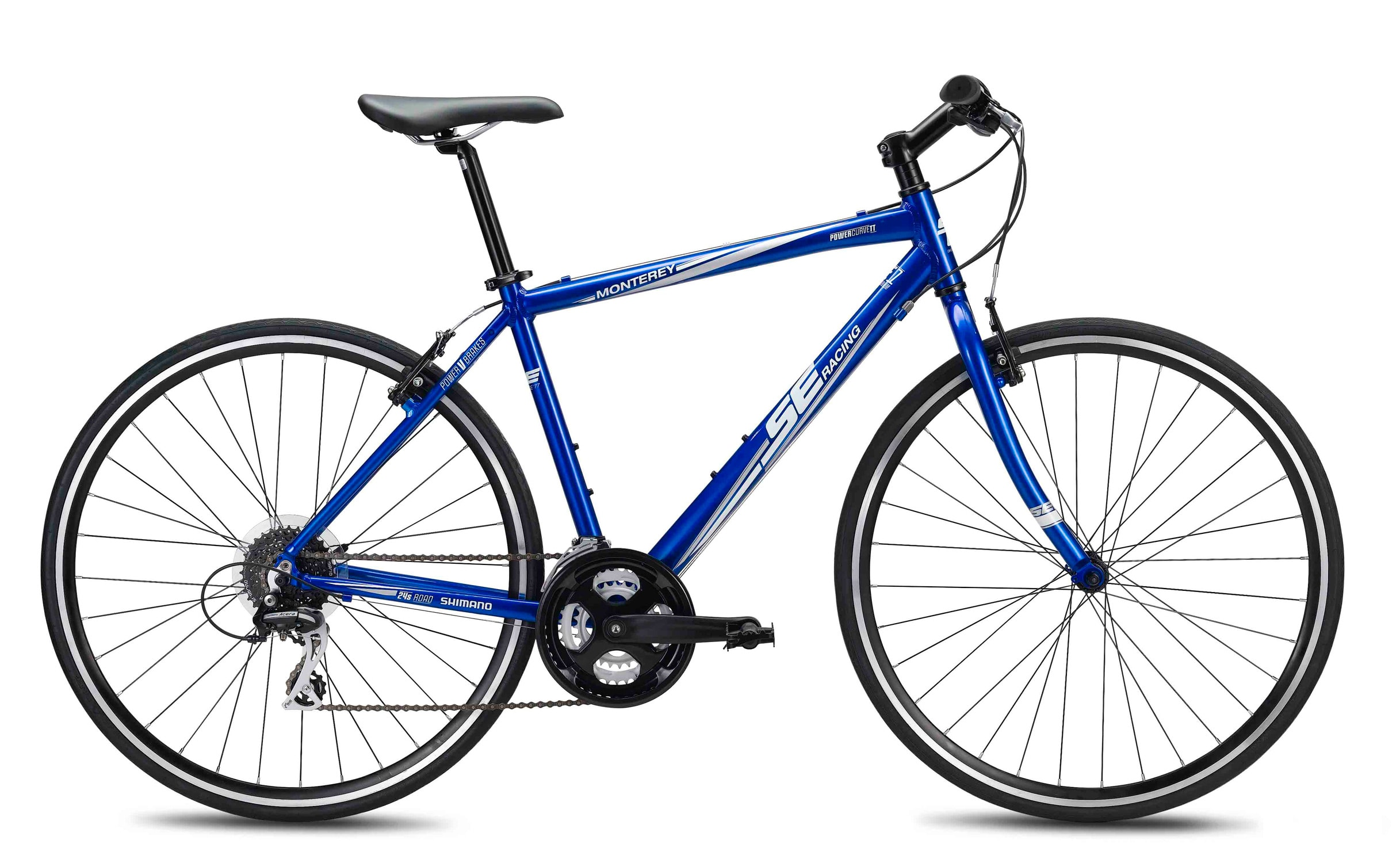 On Sale Se Monterey 24 Speed Bike Up To 50 Off