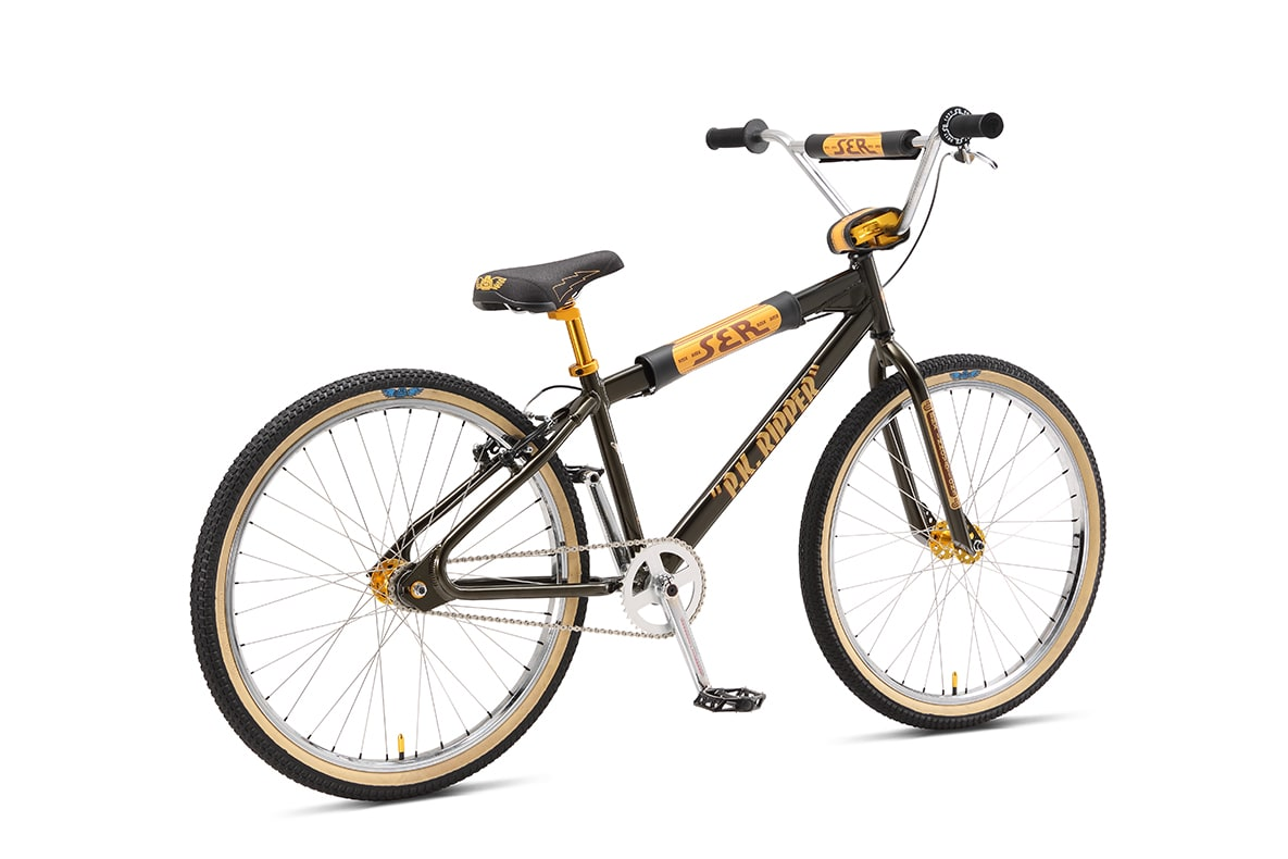 SE Bikes limited edition 2017 PK Ripper Looptail - 26 ...