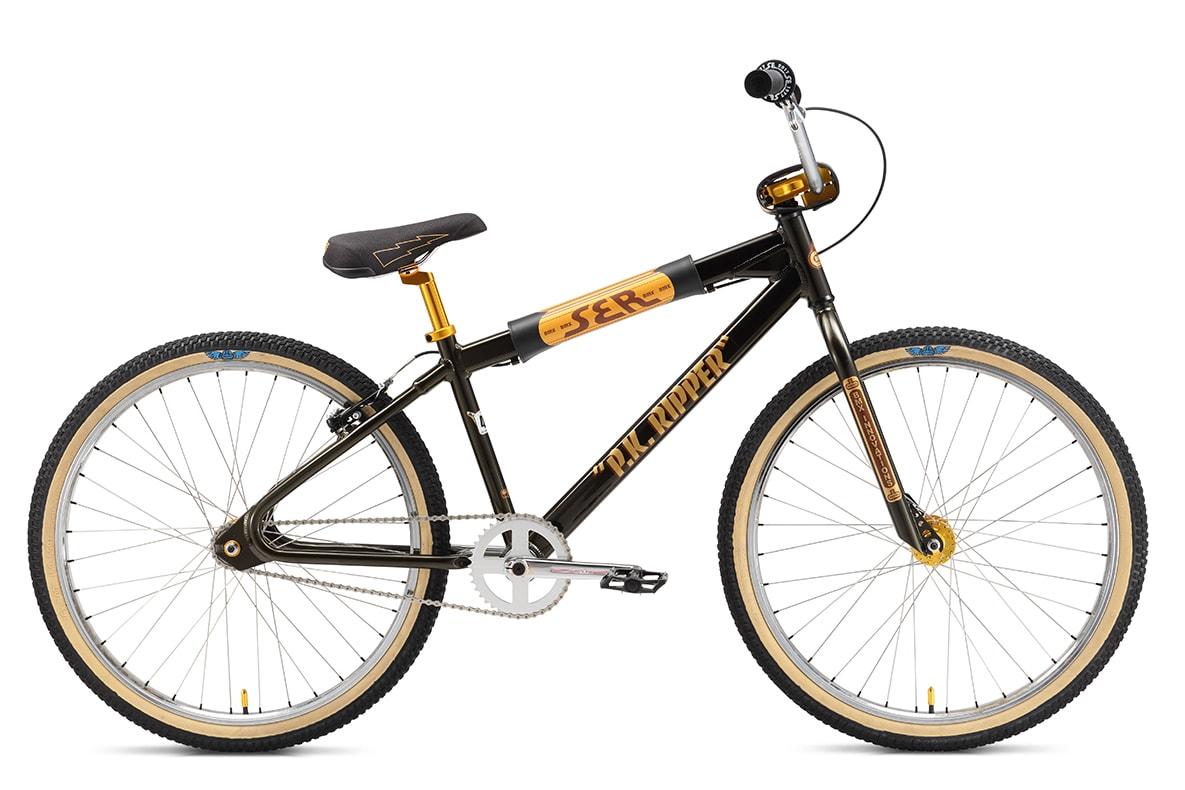 SE PK Ripper Looptail 26 BMX Bike