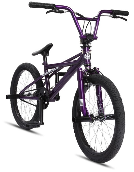 On Sale SE Quadangle BMX Bike up to 45% off