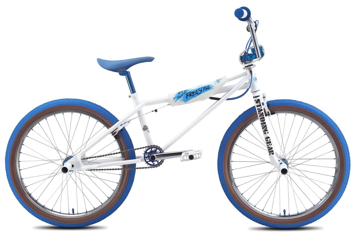 Se Quadangle Freestyle Bike