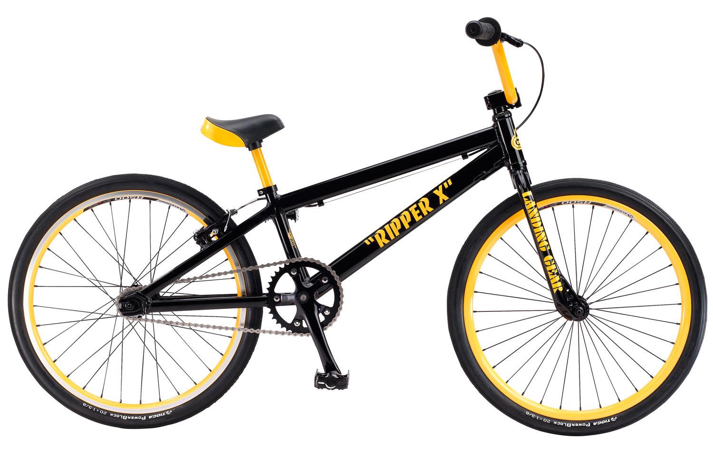 Se Ripper X Bike Kids