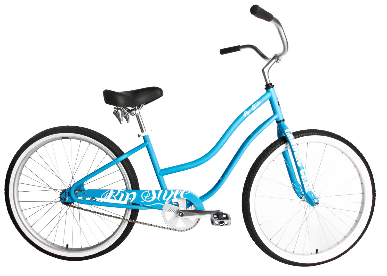 Se Rip Style Beach Cruiser Bike Womens