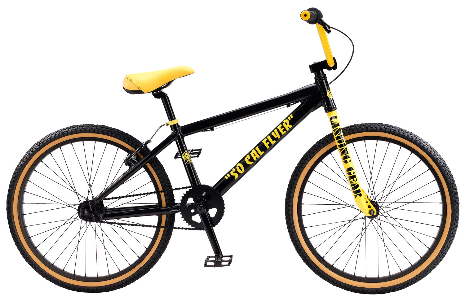 On Sale SE So Cal Flyer Bike 24in up to 70% off