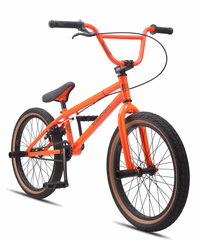 On Sale Se Wildman Bmx Bike Up To 50 Off