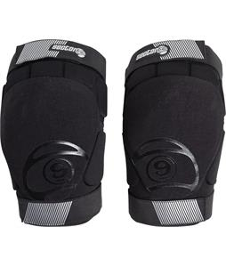 Sector 9 Pression Knee Skateboard Pads