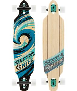 Sector 9 Slab Mini Lookout Cruiser Complete
