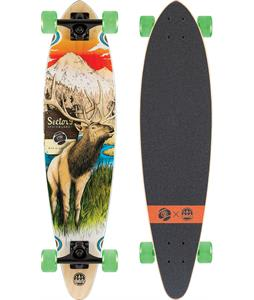 Sector 9 Stag Swift Skateboard Complete