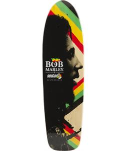 Sector 9 X Bob Marley Natty Dread Cruiser Deck