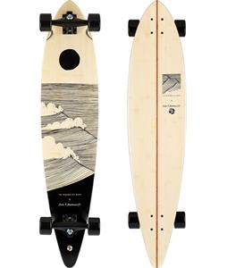 Sector 9 Beach Break Bonsai Longboard Complete