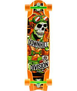 Sector 9 Bomber BHD Longboard Complete