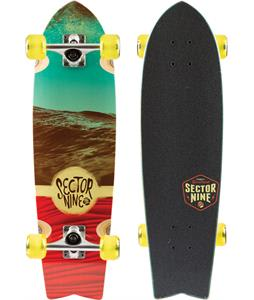 Sector 9 Floater Cruiser Complete