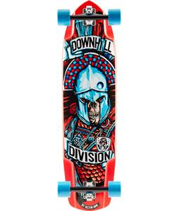 Sector 9 Javelin DHD Longboard Complete